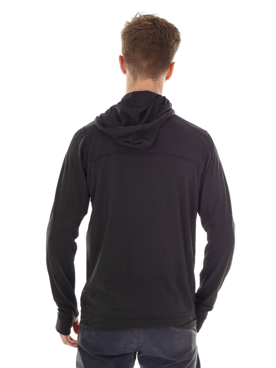 O´Neill Fleecepullover Funktionsoberteil Force schwarz atmungsaktiv      Billig ideal  617466