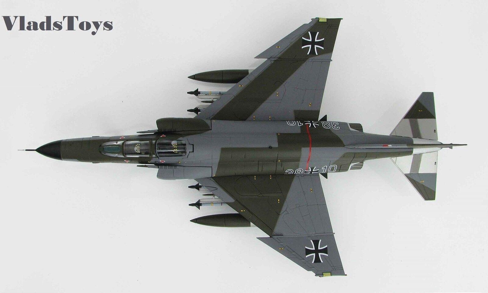 Hobby Master 1:72 F-4F Phantom II LUFTWAFFE JG 71 Richthofen Wittmund ab HA2018