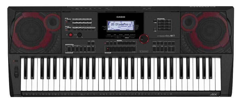 Casio CT-X 5000 Keyboard