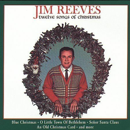 Twelve Songs of Christmas by Jim Reeves (CD, Sep-2003, BMG Special Products) for sale online | eBay
