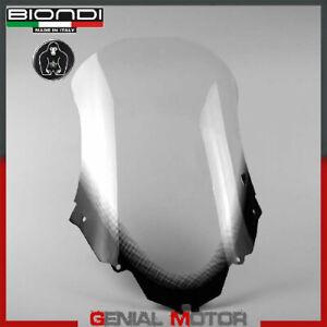 Cupolino Biondi Trasparente 8010251 per HONDA XLV650 Transalp 2000 > 2007