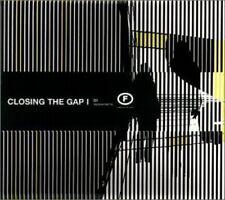 Closing the Gap 1 (2001) Laurent Garnier, Alexkid, Aqua Bassino, Llorca, .. [CD]