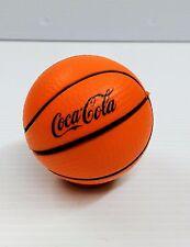 Coca-Cola Squishy Mini-Basketball - FREE SHIPPING