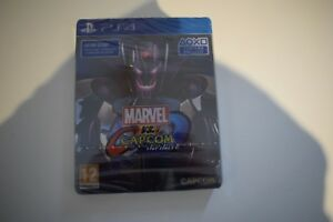 marvel-vs-capcom-infinite-edition-deluxe-steelbook-ps4-playstation-4-ps-4-neuf