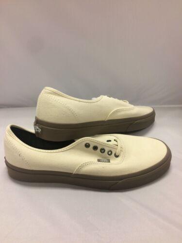 Vans auténtico Crema marrón C d Hombre Zapatos q6zxqr70