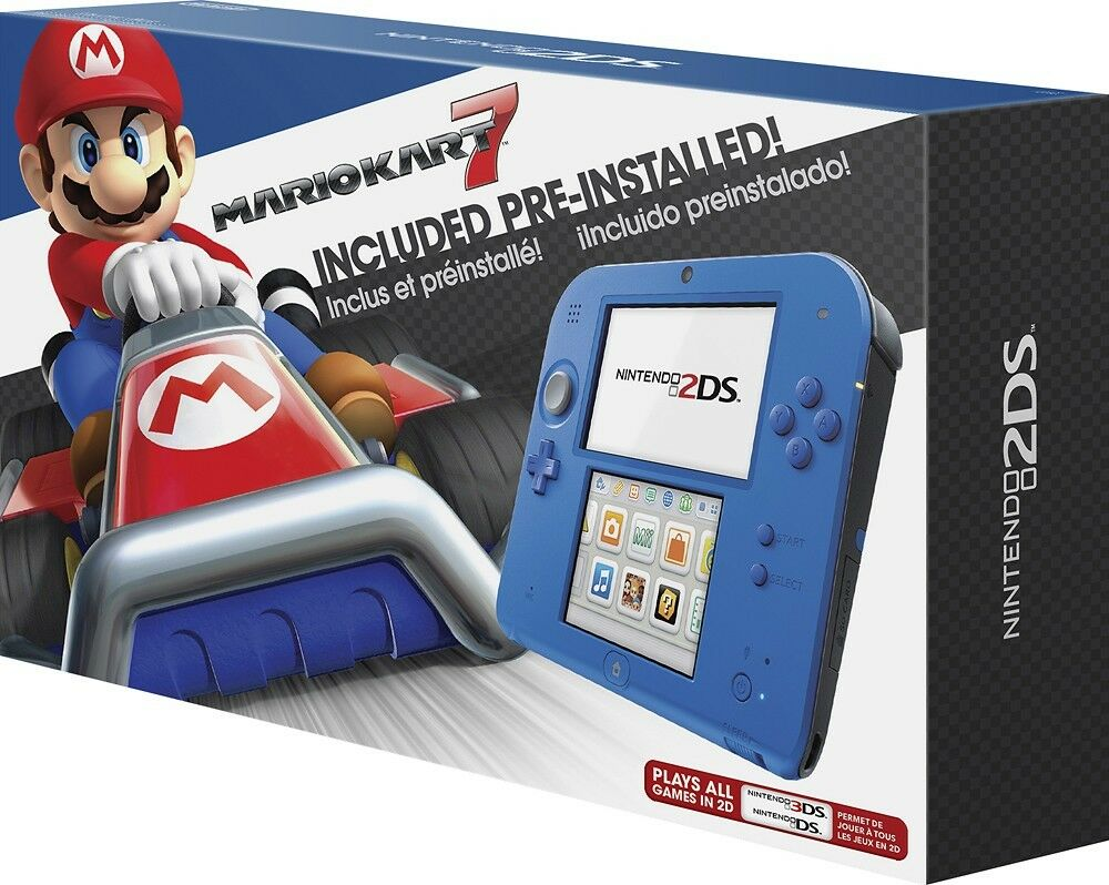 nintendo ds electronic                                     game click here