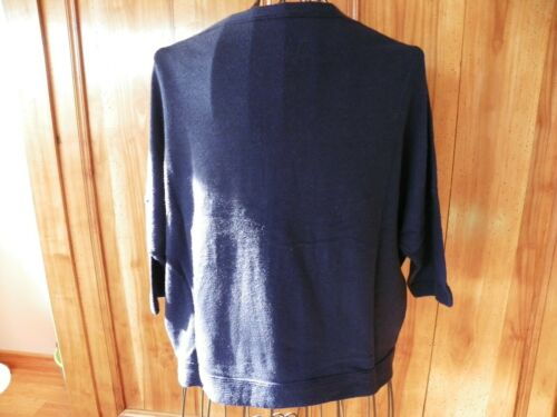 38 Pull S Cop Copine 36 Marine Taille nqwUSOqY