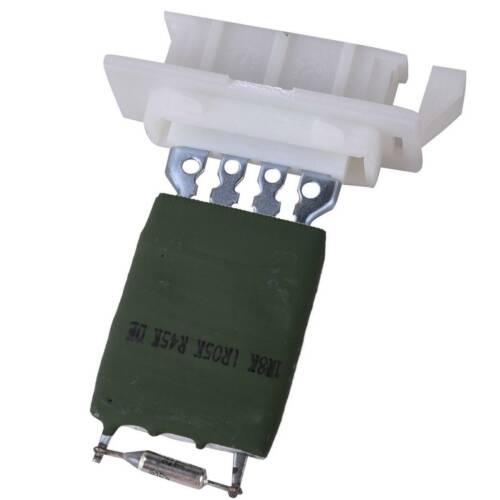 FOR Mercedes A-Class W169 B-Class W245 Heater Blower Motor Resistor 1698200397
