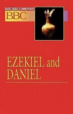 Basic Bible Commentary Vol 14 Ezekiel and Daniel, Hinton, Linda B., Abingdon Pre