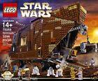 LEGO Star Wars UCS - Sandcrawler 75059 - Brand New & Sealed - Ready to Ship
