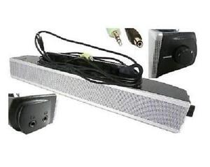 Installation Guide for a Dell AS501 Sound Bar