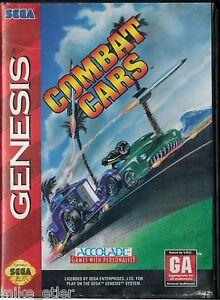 Combat-Cars-Sega-Genesis-1994-with-Box-and-Manual