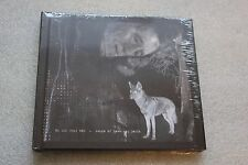 Me And That Man - Songs Of Love And Death (Nergal & Porter) (CD) POLISH RELEASE