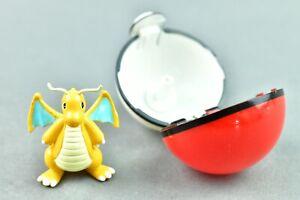 Pokemon-basic-fun-DRACOLOSSE-Pokeball-vintage