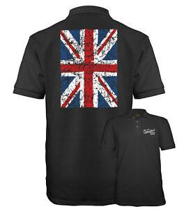 Camisa-Polo-para-hombre-velocitee-Speed-Shop-Reino-Unido-GB-Union-Jack-Bandera-Diseno-W16256