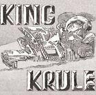 King Krule [EP] by King Krule (Vinyl, Dec-2011, True Panther Sounds)