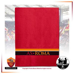 A.S. ROMA   Telo bagno - Bath sheet