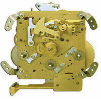 Hermle 340-020 Clock Movement With Bronze Bushings