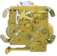 Hermle 340-020 Clock Movement With Bronze Bushings