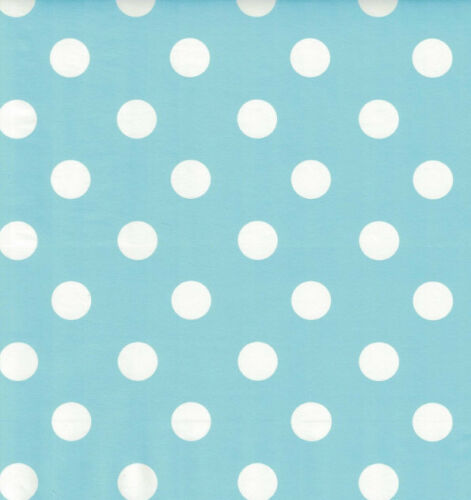 WIPE CLEAN TABLECLOTH  VINYL OILCLOTH WIPEABLE PVC TABLE CLOTH COVER PROTECTOR