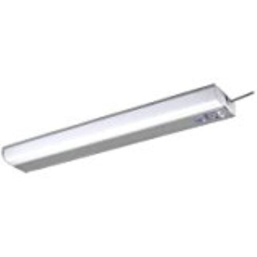 Good Earth Lighting Inc 24inch Fluorescent Under Cabinet Light Bar With Outlet G912 Ebay