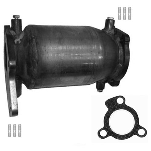 Catalytic Converter-Direct Fit Front Eastern Mfg fits 87-93 Mazda B2200 2.2L-L4