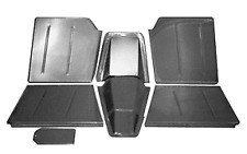 *Chevrolet Chevy Car Front Floor Pan Floorboard for Stock Firewall 1937-39 DSM