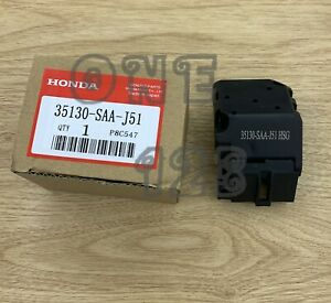 IGNITION SWITCH For Honda Accord Fit CR-V Civic Odyssey Element 35130-SAA-J51