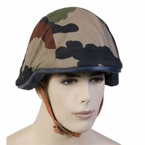 French Foreign Legion Spectra CCE Helmet Cover Covers Any Military Helmet