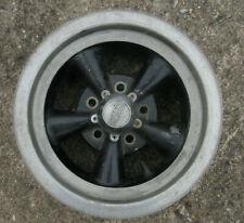 Vintage 1960s Ansen Spoke Wheel Vintage Mag Gm Rim 5 X 475 Chevy Hot Rod B