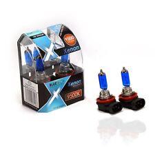 H8 XENON GLÜHLAMPEN 35Watt  9500 KELVIN  BLUETECH® Extrem Blue Xenon Optik