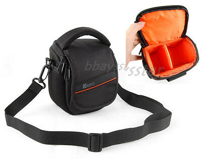 Camera Case Bag for Olympus OM-D E-P5 E-M1 SP-820UZ E-M10 E-P3