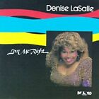 Love Me Right by Denise LaSalle (CD, May-1992, Malaco)