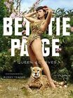 Bettie Page: Queen of Curves by Petra Mason (Hardback, 2014)