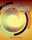 Cengage Advantage Books: Theories of Personality, Loose-Leaf Version by Richard M Ryckman (Paperback / softback, 2012)