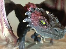 "HUGE DRAGON Antylar ""UNBEATABLE"" - Schleich 70417: Faraun Husband, Nugur Dad!"