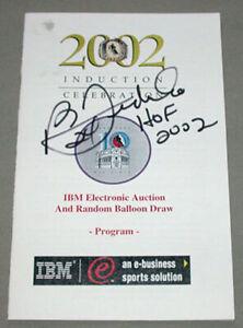 HOF-2002-NHL-Bernie-Federko-St-Louis-Blues-Induction-Celebration-Signed-Program