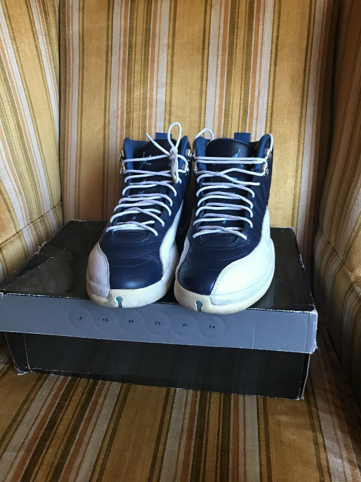 Nike Jordan retro 12  Cheap and fashionable