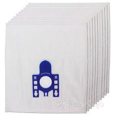 10 x MIELE GN S2110 S421I S456I S5261 S2111 S424I S456I-2 S5280 Vacuum Dust Bags