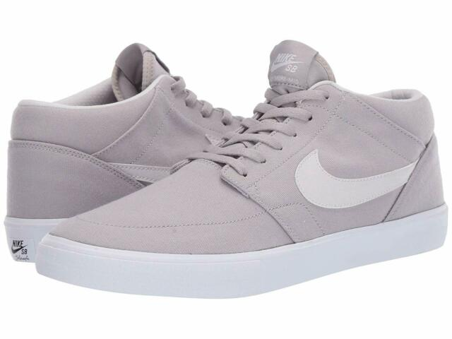 f06f373dc936b Man's Sneakers & Athletic Shoes Nike SB Portmore II Solar Canvas