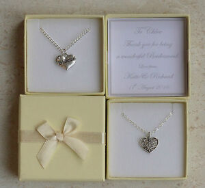 Image Is Loading Personalised Maid Of Honour Gift Thank You Present
