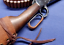 Indexbild 1 - Handmade Leather Rifle Lever Action Cover WRAP for Winchester Ruger Marlin Rossi