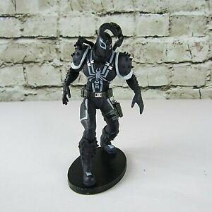 "Disney Marvel Spider-Man Agent Venom 3.75"" Tall PVC Figure ..."