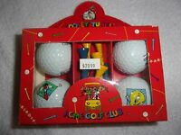 Looney Tunes Acme Golf Club Gift Set