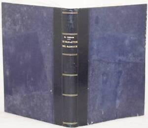 MARIO-GHIRON-LE-MALATTIE-DEL-SANGUE-EMATOLOGIA-HEMATOLOGY-1928-BLOOD-MEDICINA