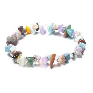 Natuerlichen-Kristall-Stein-Armband-Granat-Kies-Perlen-Armband-Frauen-Modeschmuck