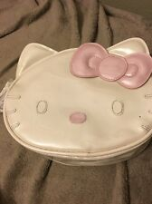 Hello Kitty Sephora Makeup Bag -NEW w/ Tag