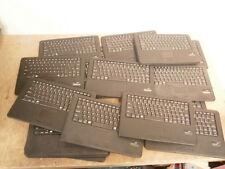 JOB LOT 19 x Unbranded Wireless Bluetooth Keyboard Keypad ** WORKING ** !