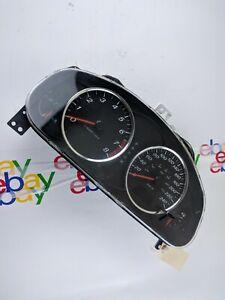 2003-2004-Mazda-6-Speedometer-Gauge-Instrument-Cluster-OEM