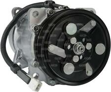 Klimakompressor Kompressor Fiat Scudo Ulysee Lancia Zeta Peugeot 206 306 406